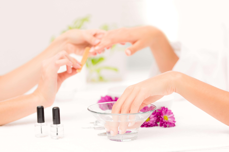 manicure Relaxo
